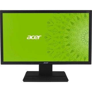 Acer V226HQL 21.5 inches long ED LCD Monitor - 16:9 - 5 ms