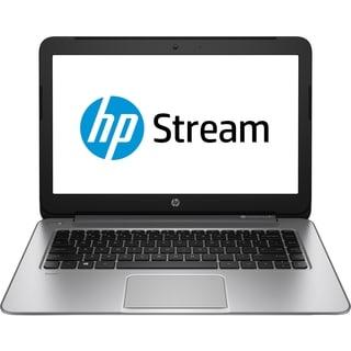 """HP Stream 14-z000 14-z010nr 14"""" LED (BrightView) Notebook - AMD A-Ser"""