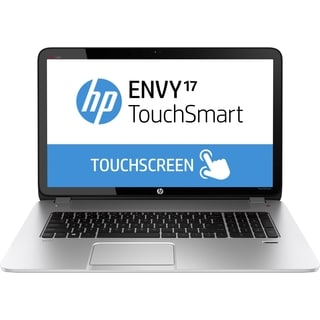 "HP ENVY TouchSmart 17-j100 17-j140us 17.3"" Touchscreen LED Notebook -"