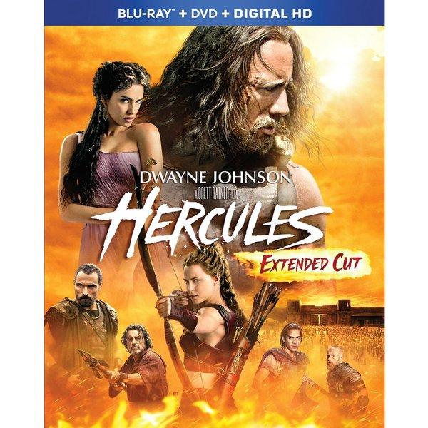 Hercules (Blu-ray/DVD) 13818425
