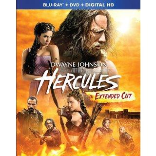 Hercules (Blu-ray/DVD)