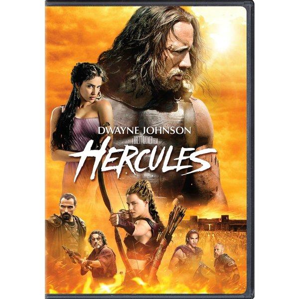 Hercules (DVD) 13818427
