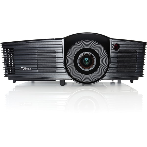 Optoma HD141X Full 3D 1080p 3000 Lumen DLP Home Theater Projector wit