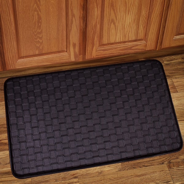 memory foam anti fatigue kitchen floor mat 16557043