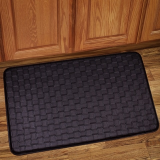 Memory Foam Anti-Fatigue Kitchen Floor Mat