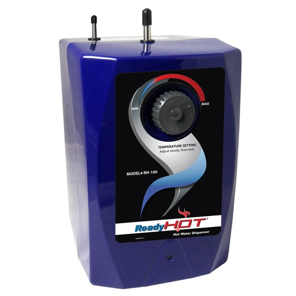 ReadyHot RH-100 Instant Hot Water Dispenser without Faucet