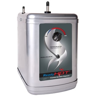 ReadyHot RH-200-SS Instant Hot Water Dispenser without Faucet