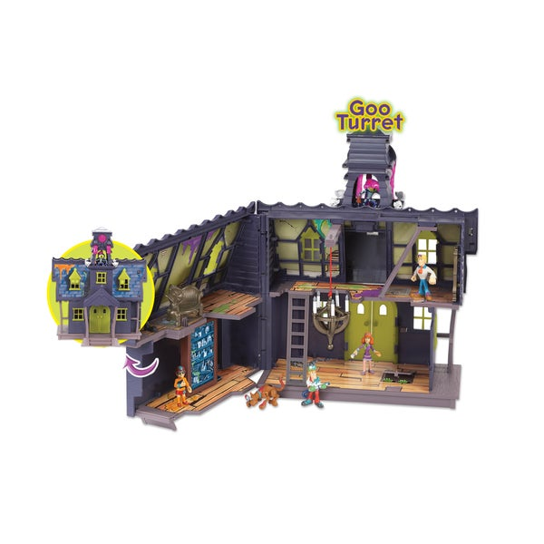 Scooby Doo Mystery Mansion 13819942