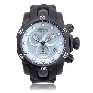 Invicta Men's 80581 'Venom' Chronograph Watch