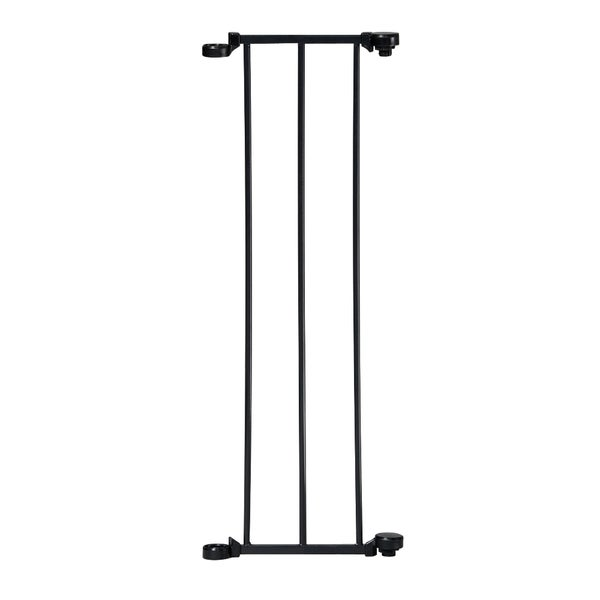KidCo Free-standing Black Gate Extension Kit