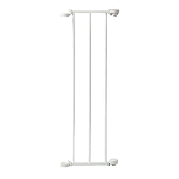 KidCo Free-standing White Extension Kit