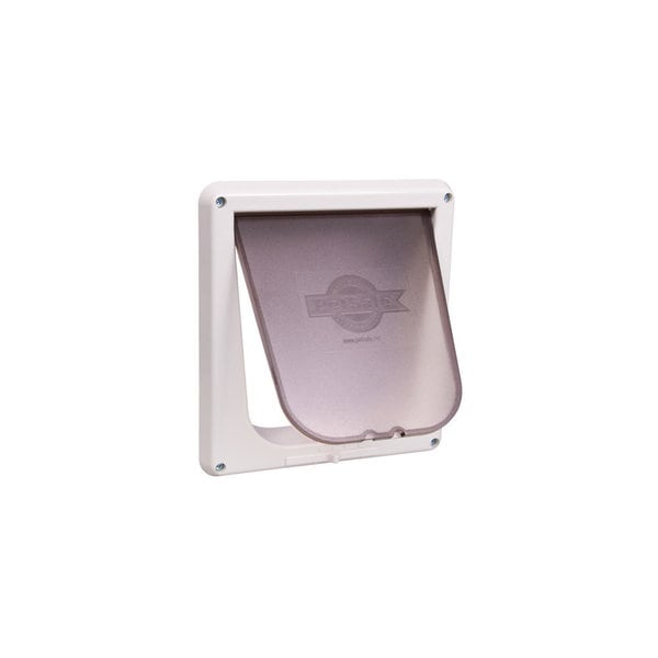 PetSafe 4-way White Cat Flap