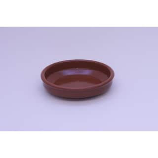Elegant Terracotta Casserole Dishes (Set of 10)