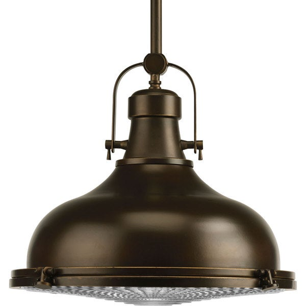 Progress Lighting 1-light Pendant Lighting Fixture 13821157