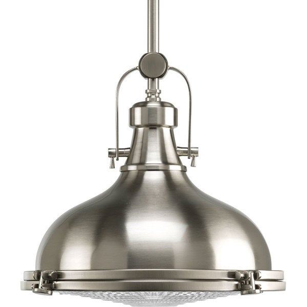 Progress Lighting 1-light Pendant Lighting Fixture 13821166