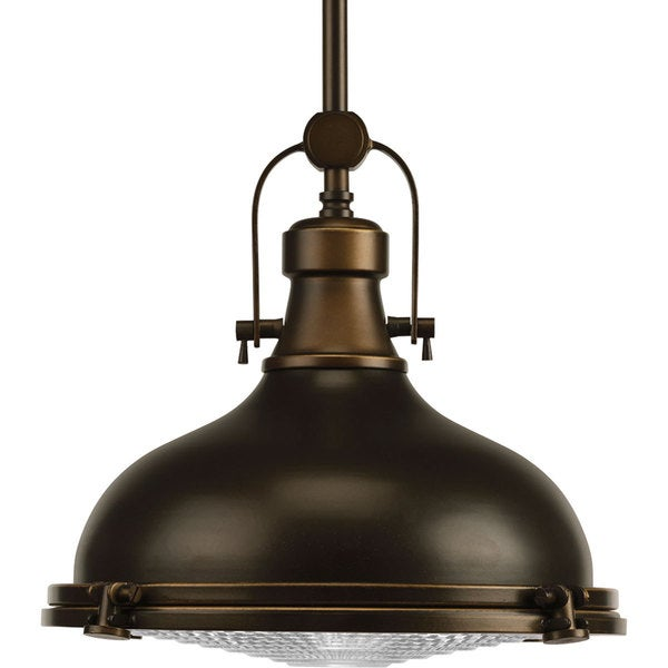 Progress Lighting 1-light Pendant Lighting Fixture 13821167