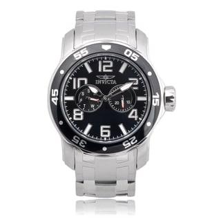 Invicta Men's 17495 'Pro Diver' Chronograph Watch
