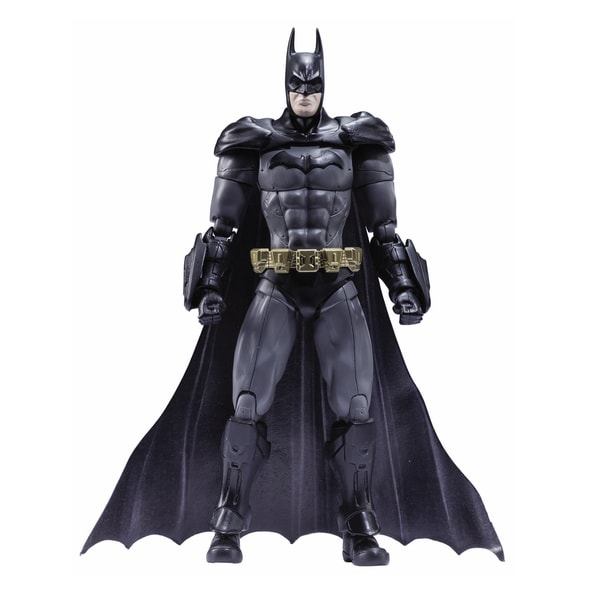 SpruKits Batman Arkham City Action Figure 13821422