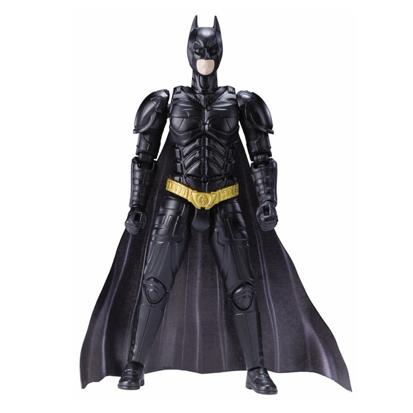 SpruKits Batman The Dark Knight Rises Action Figure 13821423
