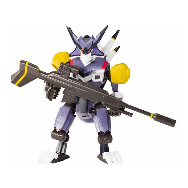 SpruKits LBX Hunter Action Figure