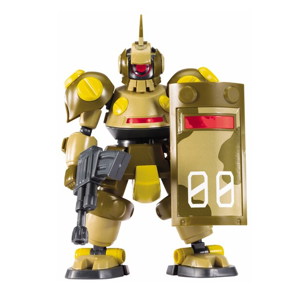 SpruKits LBX Deqoo Action Figure 13821426