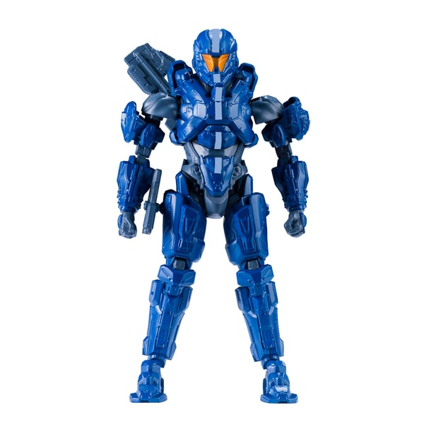 SpruKits Halo Spartan Gabriel Throne Action Figure 13821428