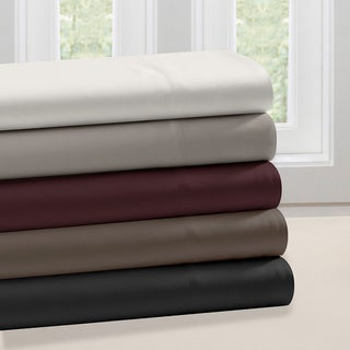 Premier Comfort Matte Satin Sheet Set