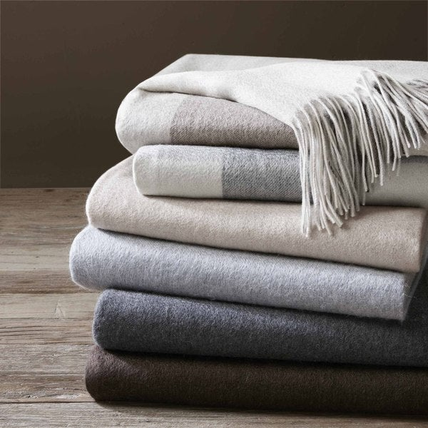 Madison Park Signature Cashmere Throw in A Gift Box