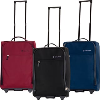 Calpak 'Zorro' 20-inch Washable Rolling Carry-On Upright Suitcase