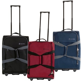 Calpak 'Rover' 20-inch Washable Rolling Carry-On Bag