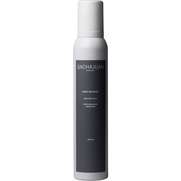 Sachajuan 6.8-ounce Hair Mousse