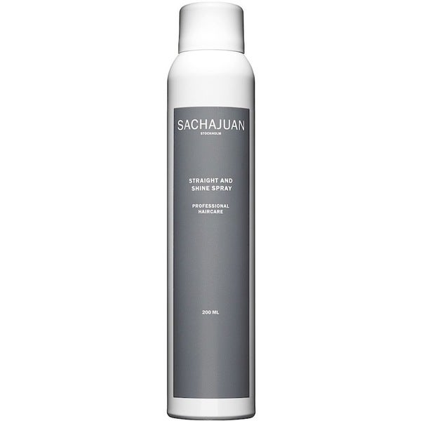 Sachajuan 6.8-ounce Straight and Shine Spray