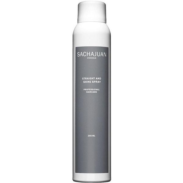Sachajuan 6.8-ounce Straight and Shine Spray