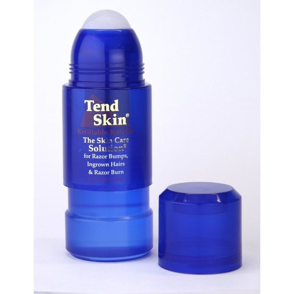 Tend Skin Refillable 2.5-ounce Roll On