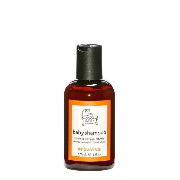Erbaviva 6-ounce Baby Shampoo