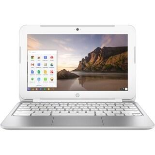 "HP Chromebook 11-2100 11-2110nr 11.6"" LED Notebook - Intel Celeron N2"