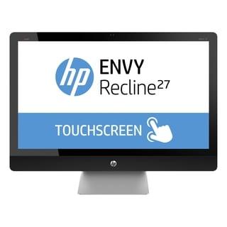 HP ENVY Recline 27-k300 27-K350 All-in-One Computer - Intel Core i5 i
