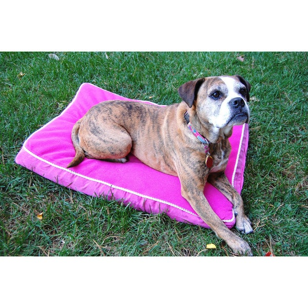 Betty Bone Medium Orthopedic Pet Bed