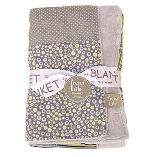 Trend Lab Hello Sunshine Receving Blanket