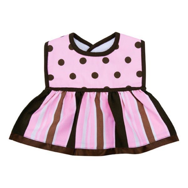 Trend Lab Maya Dress Up Bib