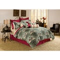 Coronado 4-piece Comforter Set and Euro Sham Separates