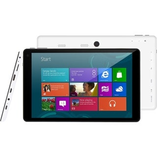 "Vulcan 16 GB Net-tablet PC - 8"" - In-plane Switching (IPS) Technology"