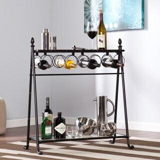 Upton Home Kenton Wine Table