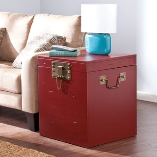 Upton Home Luz Side/ End Table