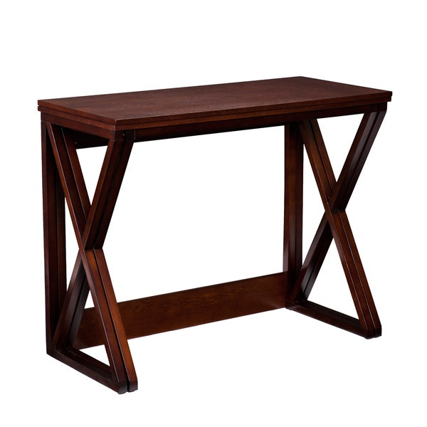 Counter Height Sofa Table : Upton Home Garner Espresso Counter Height Universal Table