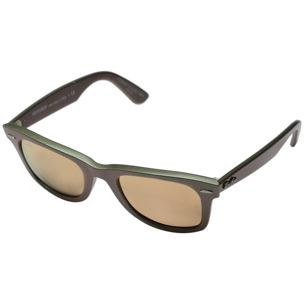 Ray-Ban Unisex RB2140 Wayfarer Sunglasses
