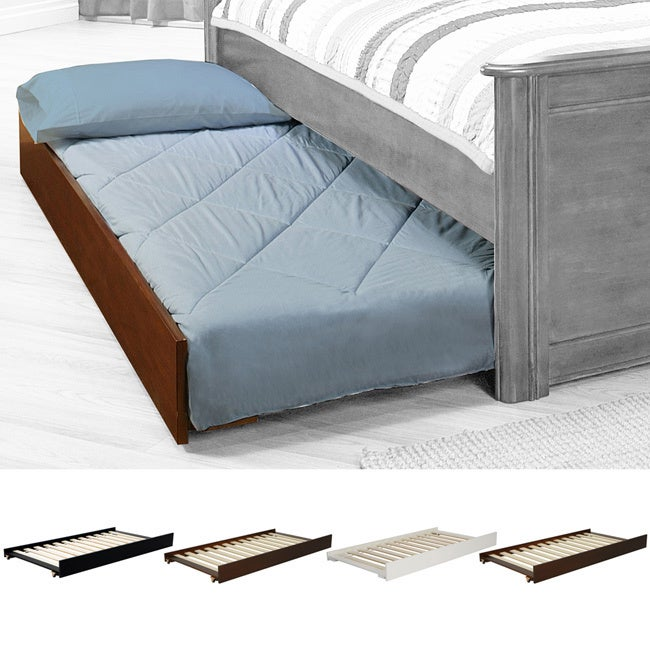 Lightheaded Beds Twin Trundle For Twin Full Size
