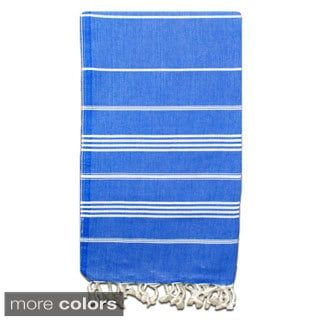 Venice Soft Turkish Beach Towel