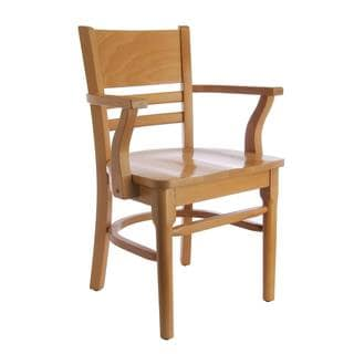 Coffee House Arm Chair