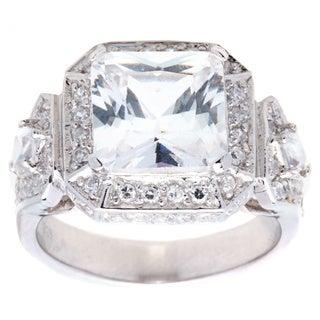 Kele & Co Wedding Engagement Ring
